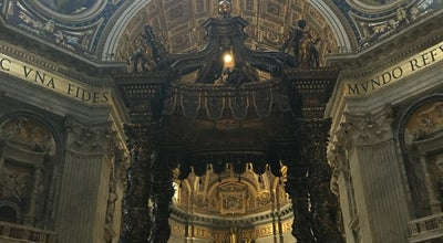 Photo of Church St. Peter's Church at Italy