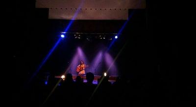 Photo of Concert Hall Studio 'M' at Ignjata Pavlasa 2, Novi Sad 21000, Serbia
