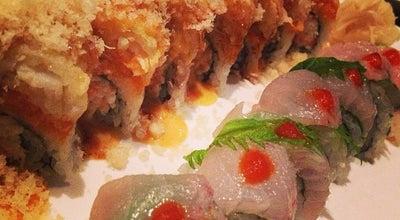 Photo of Sushi Restaurant Tomodachi Sushi at 4101 W Parmer Ln, Austin, TX 78727, United States