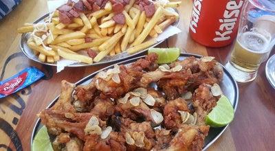 Photo of Burger Joint Veneza Lanches at Brazil