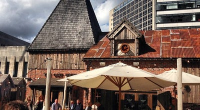 Photo of Pub The Oast House at The Avenue Courtyard, Manchester M3 3BZ, United Kingdom