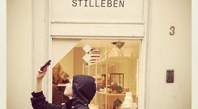 Photo of Arts and Crafts Store Stilleben Butik at Niels Hemmingsens Gade 3, København, Denmark