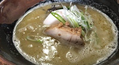 Photo of Ramen / Noodle House 鶏そば なんきち at 宗郷1-4-11, 三原市, Japan