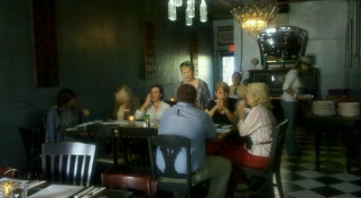 Photo of Italian Restaurant Bella Bella at 123 E 5th Ave, Tallahassee, FL 32303, United States