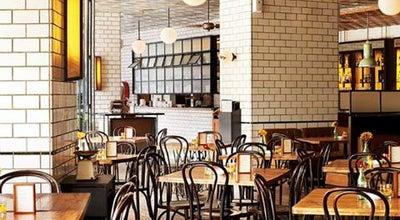 Photo of American Restaurant Loewy at Oakwood Premier Cosmo, Jakarta Selatan 12950, Indonesia