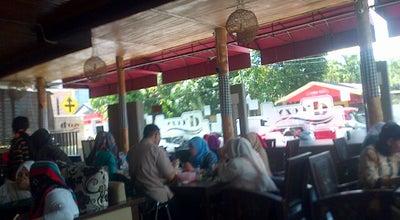 Photo of Asian Restaurant Greenade Cafe & Resto at Gorontalo Mall, Indonesia
