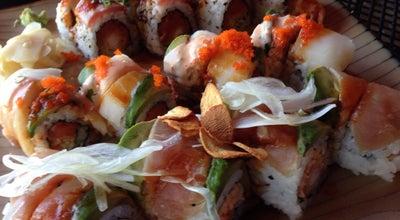 Photo of Japanese Restaurant Kai Sushi & Sake Bar at 7713 Lead Mine Rd, Raleigh, NC 27615, United States