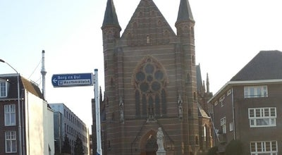 Photo of Church H. Maria Geboortekerk at Berg En Dalseweg 40, Nijmegen 6521 JJ, Netherlands