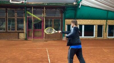 Photo of Tennis Court Tie Break at Rosola 19, Warsaw, Poland