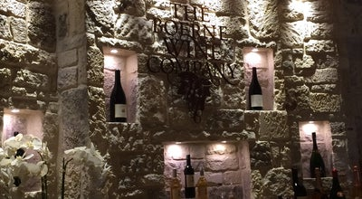 Photo of Wine Bar The Boerne Wine Company at 302 S Main St, Boerne, TX 78006, United States
