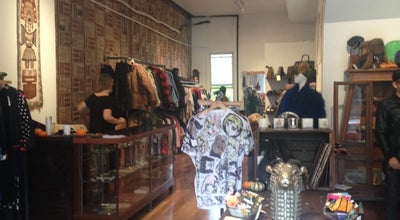 Photo of Thrift / Vintage Store Worship at 117 Wilson Ave, Brooklyn, NY 11237, United States
