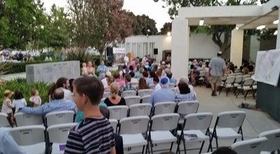 Photo of Synagogue Temple Beth Sholom at 2625 N Tustin Ave, Santa Ana, CA 92705, United States