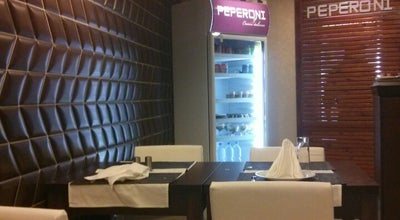 Photo of Italian Restaurant Peperoni at Algeria