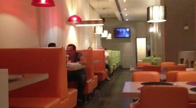 Photo of Italian Restaurant Сан-Ремо at Лихачёвское Ш., 14, Корп. 1, Долгопрудный 141707, Russia