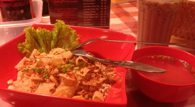 Photo of Asian Restaurant HOKY Cwie Mie at Ngaglik, Kota Batu, Indonesia