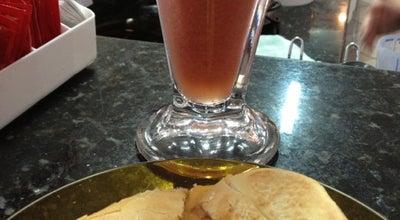 Photo of Cafe Padaria Buskpão at R. Paraná, 622-746 - Vila Brasil, Santa Bárbara D Oeste 13451-095, Brazil