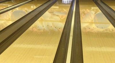 Photo of Bowling Alley Centennial Lanes at 16050 Centennial Cir, Tinley Park, IL 60477, United States