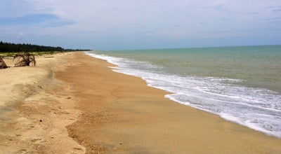 Photo of Beach Pantai Kundur at Kota Bharu, Malaysia