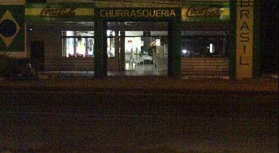 Photo of Brazilian Restaurant Churrasqueria Brasil at Caacupe, Paraguay