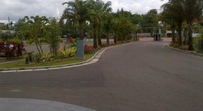 Photo of Golf Course Novotel Bangka Golf & Convention Center at Jalan Soekarno Hatta Km.5, Pangkal Pinang, Indonesia