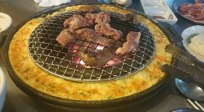 Photo of BBQ Joint 마포갈매기 at South Korea