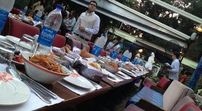 Photo of Mediterranean Restaurant Leila | ليلى من لبنان at 9 Kafr Abdou St. , Roushdy, Alexandria, Egypt
