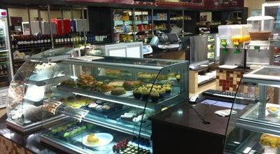 Photo of Bakery Ki-Pão at Brazil