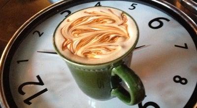 Photo of Cafe The Coffee Bar at Ignacio Allende 200 Local 9, Toluca 50130, Mexico