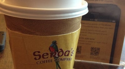 Photo of Coffee Shop Serda's Coffee Company at 3 S Royal St, Mobile, AL 36602, United States