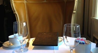 Photo of Tea Room BG at Bergdorf at 754 5th Ave, New York, NY 10019, United States