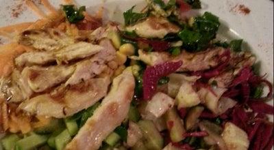 Photo of Cafe Cengiz Cafe&Bistro at Akhisar, Akhisar, Manisa 45200, Turkey