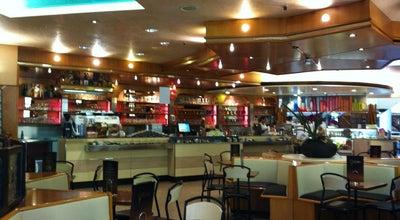 Photo of Ice Cream Shop Eiscafė Cellino at Germany