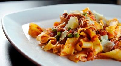 Photo of Italian Restaurant Liberatore's of Timonium at 9515 Deereco Rd, Timonium, MD 21093, United States