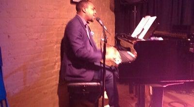 Photo of Jazz Club Black Fox at 1723 Connecticut Ave Nw, Washington, DC 20009, United States