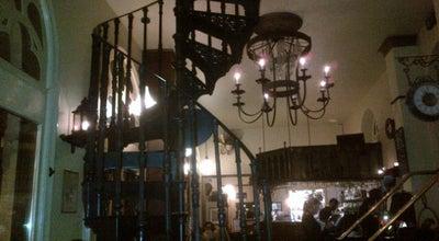Photo of Cafe Bacchus Spiseri & Vinhus at Dronningens Gate 27, Oslo 0154, Norway