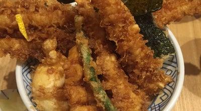Photo of Japanese Restaurant 日本橋天丼 金子屋 吉祥寺店 at 吉祥寺本町2-14-7, 武蔵野市 180-0004, Japan
