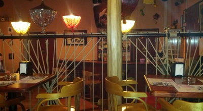 Photo of Cafe Coffeemolka at Str. Mihai Eminescu, 72, Chișinău, Moldova