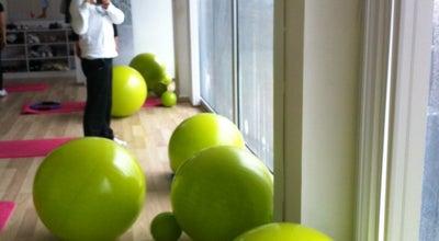 Photo of Arcade mini pilates at Turkey
