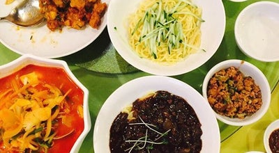 Photo of Chinese Restaurant 만다복 at 중구 차이나타운로 36, 인천광역시, South Korea