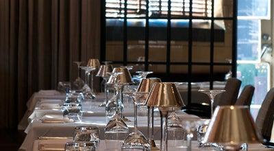 Photo of New American Restaurant Bacchanalia at 1198 Howell Mill Road, Atlanta, GA 30318, United States