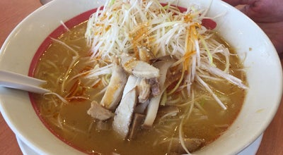 Photo of Food 幸楽苑 君津店 at 法木作1-1-1, 君津市 299-1174, Japan