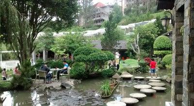 Photo of Cafe Cafe Rainy at 20, Da Lat, Vietnam