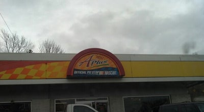 Photo of Coffee Shop APlus at Sunoco at 1855 Haymaker Rd, Monroeville, PA 15146, United States