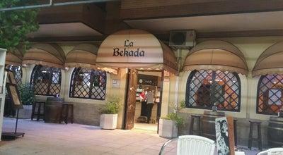 Photo of Spanish Restaurant La Bekada at C. Catamarán, 10, Madrid 28042, Spain