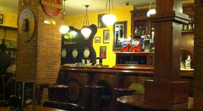 Photo of Beer Garden Covent Garden at C/ Siete Infantes De Lara, 15, Logroño 26008, Spain