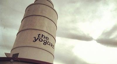 Photo of Dessert Shop Yogurt Mill at 935 Broadway, El Cajon, CA 92021, United States