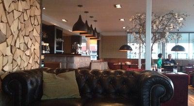 Photo of Japanese Restaurant HiroMina at Koningin Wilhelmina Boulevard 9, Noordwijk, Netherlands