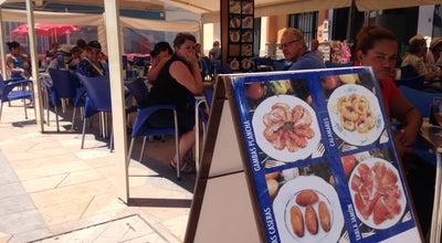 Photo of Coffee Shop Cafe Vilet at Vinaròs, Spain