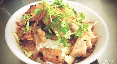 Photo of Vietnamese Restaurant Nem Ninh Hoà Nhã Trang at 39 Nguyễn Thị Minh Khai, Nha Trang, Vietnam