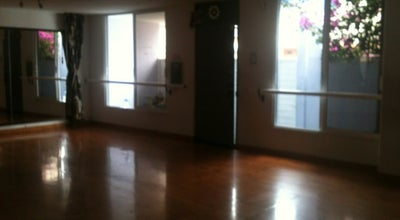 Photo of Dance Studio Olga Vargas Dance Studio at Pinzon 137, Veracruz, Mexico